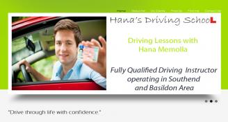 Hana's Driving School